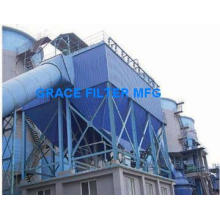 dust filter collector machine