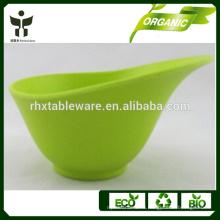 Экологически чистый ингредиент горшки соленой емкости уксуса банку