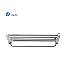 Towel Rack with Multiple rods