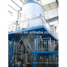 Máquina de silicato de magnésio alumínio