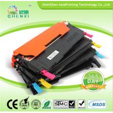Cartouche de toner couleur Chine Premium Clt-409s pour Samsung Clt-K409s C409s Y409s M409s