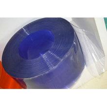 cortina de tira de PVC suave