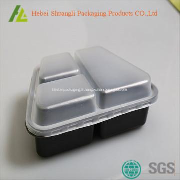Contenants pour aliments jetables pour micro-ondes en vente