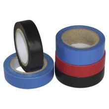 Cinta adhesiva de aislamiento de PVC de alta calidad