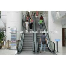 Escalera para el centro comercial