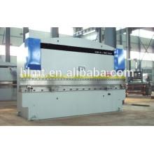 Usado prensa de aço / máquina de dobra para venda com display digital