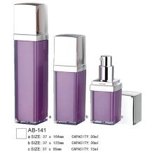 Airless Lotion flacon AB-141