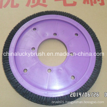 Textile Round Brush for New Style Tung Yang Stenter (YY-400)