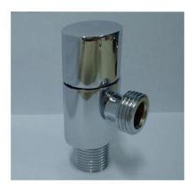 (6534 Цинк) Угловой клапан