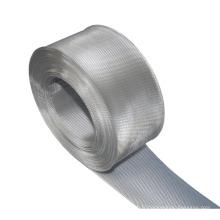 Treillis métallique tricoté pur Nickle
