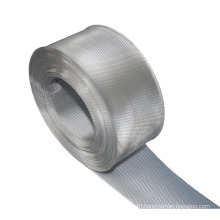 Pure Nickle Knitted Wire Mesh