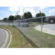 Venda quente Diamond Wire Mesh Fence para vendas