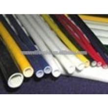 Outlet Center: Manga de fibra de vidro revestida de borracha de silicone