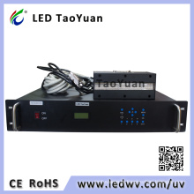UV LED 365nm Lâmpada de cura 500W