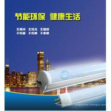 Nouveaux produits 2014 3014smd tube à tube LED séparé T5 10w 900mm 2 ans de garantie CE RoHs