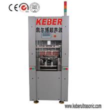 CE ISO SGS aprobó la máquina de soldadura infrarroja del filtro de aceite (KEB-HWX1110)