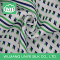 lovely printed fabric, spring fabric, lady fashion dress fabric