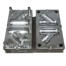 Professional Customization PVC Pipe Fitting Plastic injection molds of Good Quality