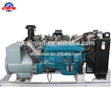 6LTAA8.9-G2 water cooled 6 cylinder CE approved 200kw diesel generator