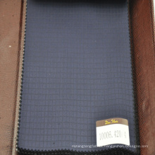 check design 100% wool italian suit fabric