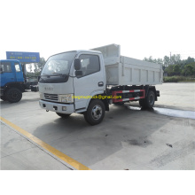 mining dump truck for Asia and Africa