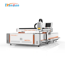 3015 Plate Metal Fiber Laser Cutting Machine