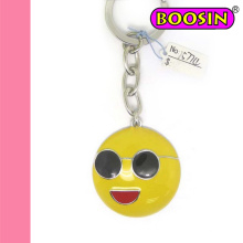 Llavero del bolso / llavero del bolso de cadena para el regalo de la promoción