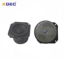 Alto-falante mini-barra de som de 2 polegadas 58mm 4ohm 10w
