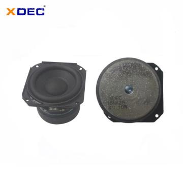 Mini haut-parleur de barre de son 2 pouces 58mm 4ohm 10w
