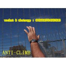 Anti-Climbing Welded Wire Mesh Zaun