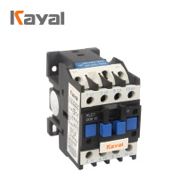 Free Sample Cheap 3P AC Electrical Contactor CJX2 09a-95a  Types of 3 Phase AC Contactor