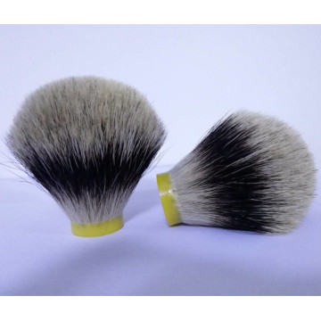 Well Packed Best Badger Hair Shaving Brush Knot