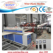 Plastic Foam Board Production Line