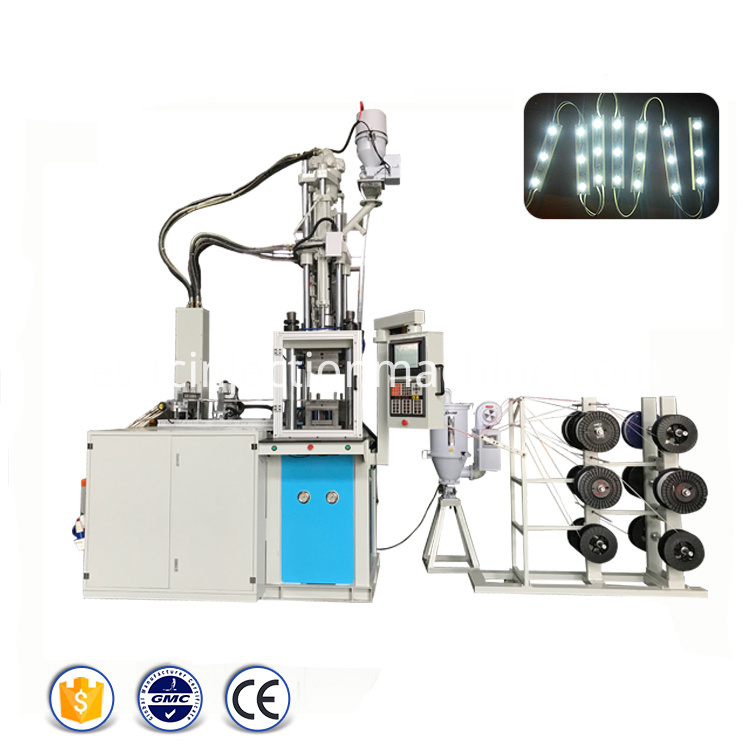 Led Module Injection Equipment