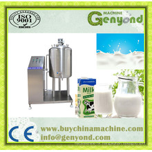 Fruit Juice/Milk Sterilization Equipment