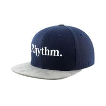 Custom Flat Brim Snapback Hat Template Psd