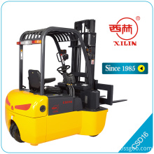 Best Quality for Ride-On Pallet Truck Xilin CSD05/16/20 4-directional forklift supply to Mongolia Suppliers