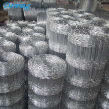 Murah Durable Hot Dipped Galvanized Guard Field Fence
