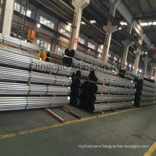 Stainless Steel Welded Pipes En10088, 1.4512 for Exhaust Muffler Tube, Cylinder Tube of Shock Absorber