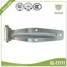 Steel Riveting Strap Style Truck Door Hinge