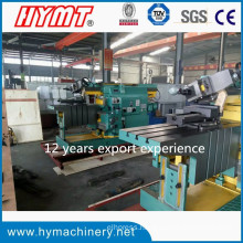 BY60125C medium type hydraulic metal shaping machine