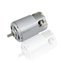 DC Motor RPM High Voltage Electric Motor