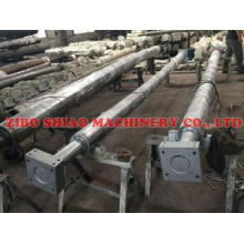 Spreader Roll , Paper Mill Rolls for Producing Wrinkles , S
