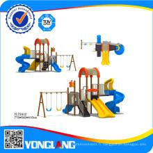 Équipement de parc d'attractions pour enfants 2015