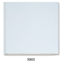 30cm PVC Wall or Ceiling Panel (X800)