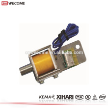 Latching Electromagnet for Indoor Vacuum Circuit Breaker