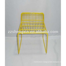 Metal Simple Chair for Sale