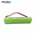 Batterie AAA600 Ni-Mh rechargeable 7,2 V