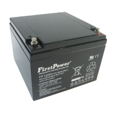 Reserv Deep Cycle Starter Batteri 12V26AH