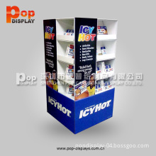 Books Showing Innovative Product Display Stand (Bp-Sr49)
